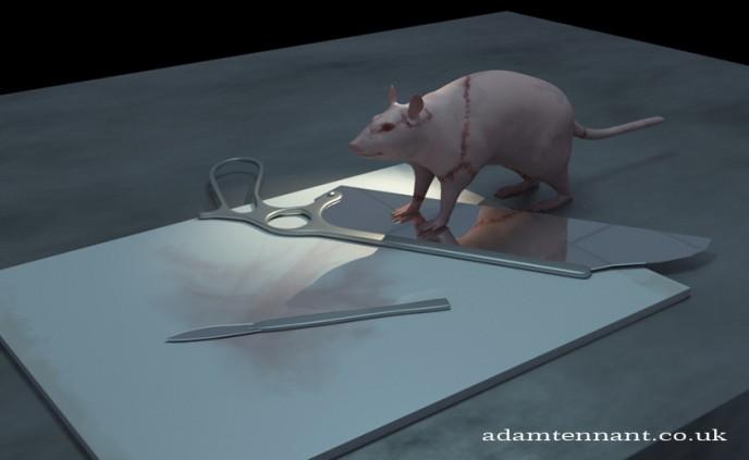 Laboratory - ATennant